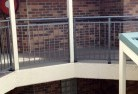 Aarons PassBalcony railings 100