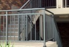 Aarons PassBalcony railings 102