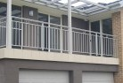 Aarons PassBalcony railings 111
