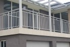 Aarons PassBalcony railings 116