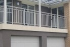 Aarons PassBalcony railings 117
