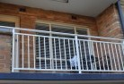Aarons PassBalcony railings 38