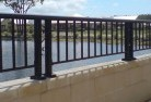 Aarons PassBalcony railings 60