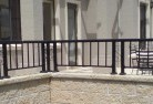 Aarons PassBalcony railings 61