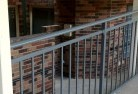Aarons PassBalcony railings 95