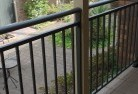 Aarons PassBalcony railings 96