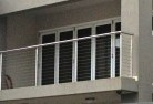 Aarons PassStainless wire balustrades 1