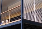 Aarons PassStainless wire balustrades 5